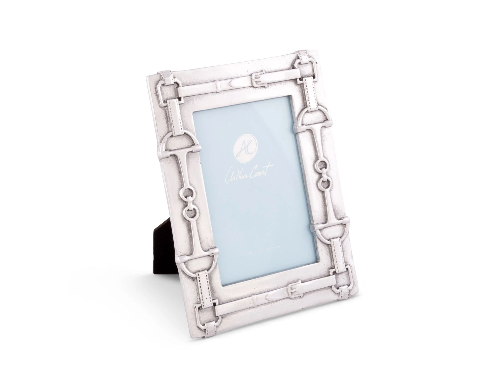 Equestrian Photo Frame 5X7