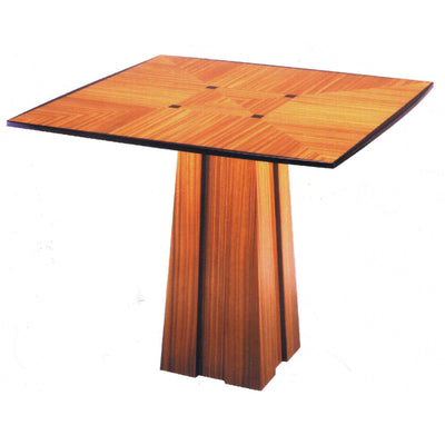 High End Card Table, High End Dining Table
