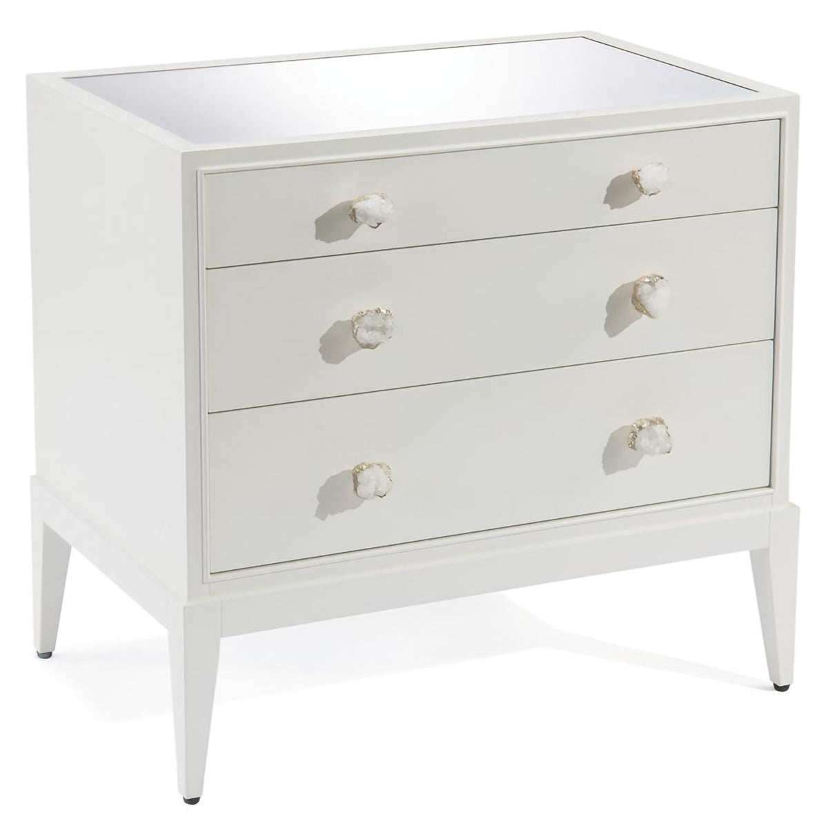 Piedmont Three-Drawer Chest