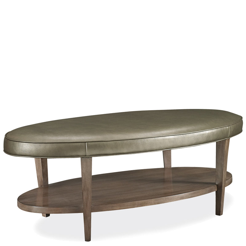 Swaim F701 oval Bench
