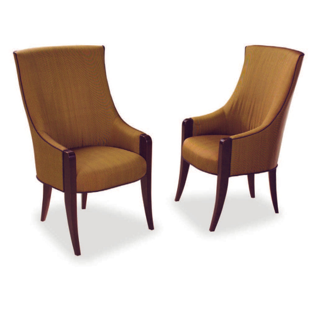Denver Arm Dining Chair