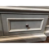 East Hampton Cabinet Drawer Detail Charleston Grey