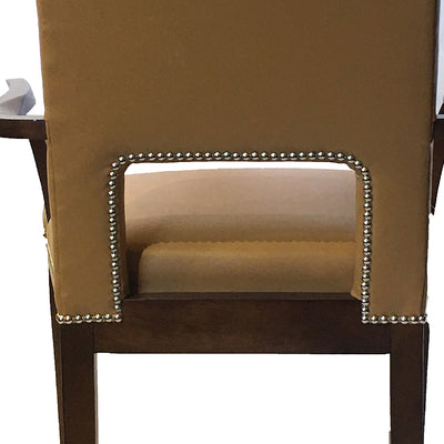 Century Dining Chair Leather