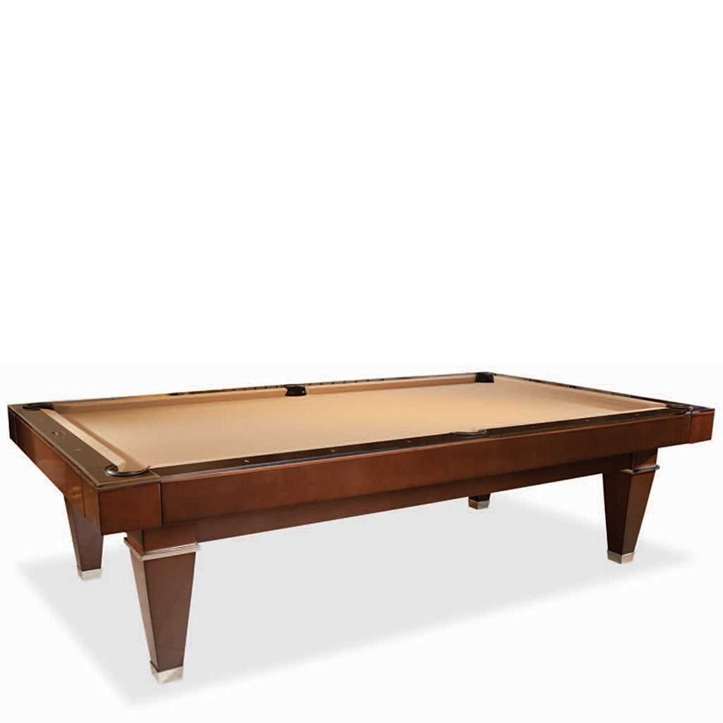 Malcomb Pool Table