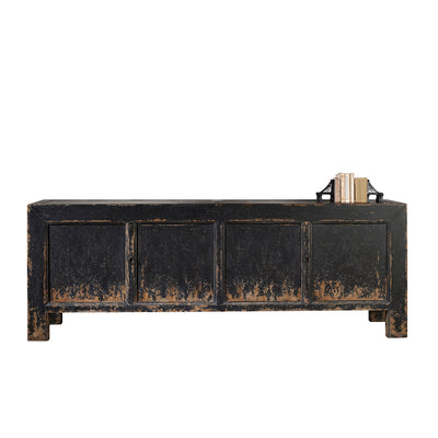 Century Furniture MN2087,  Four Door Chest