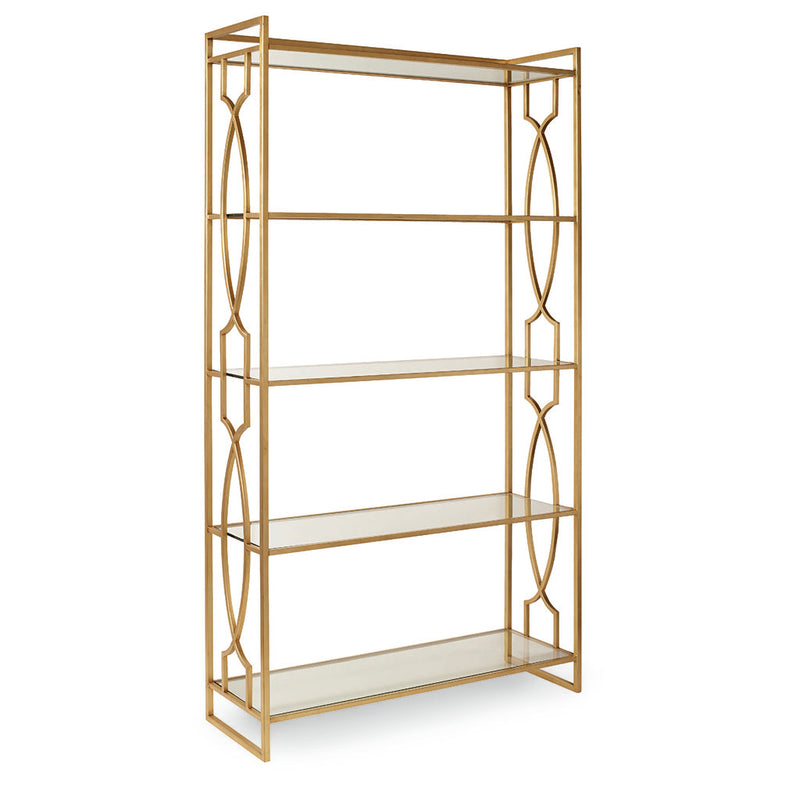 Art Deco Etagere