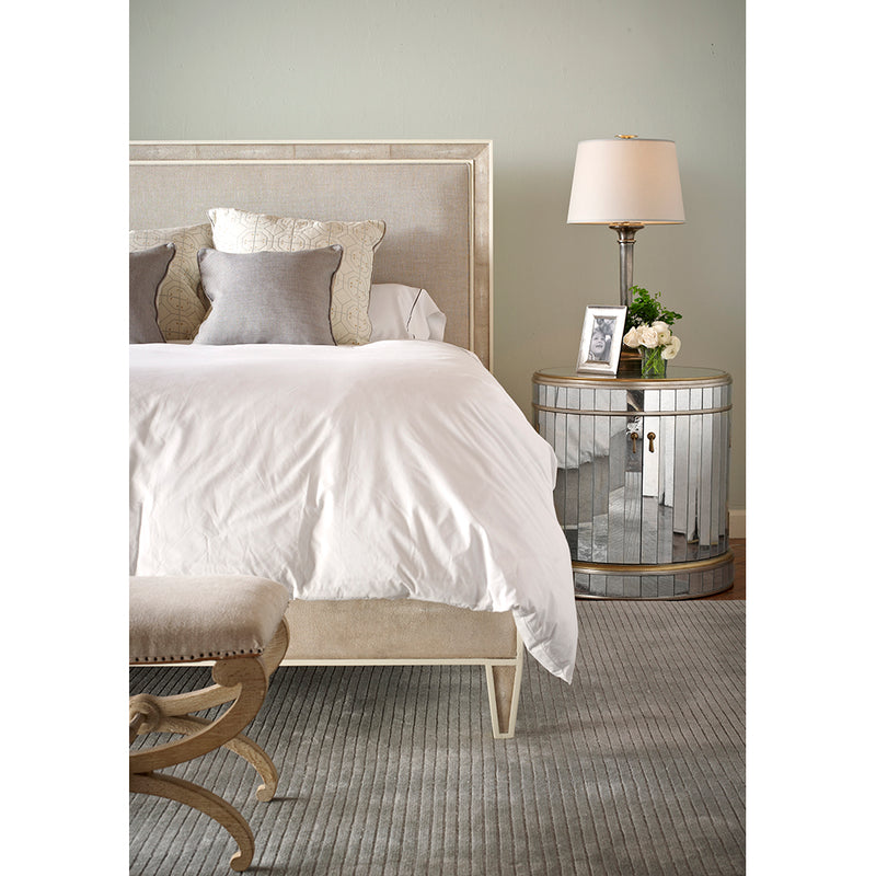 Century Taylor Upholstered Bed
