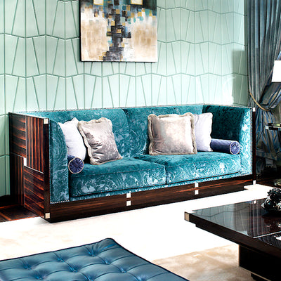 Luxury exotic High End Sofa Trade only Designer Quality