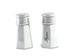 Pewter Vintage Salt & Pepper Set