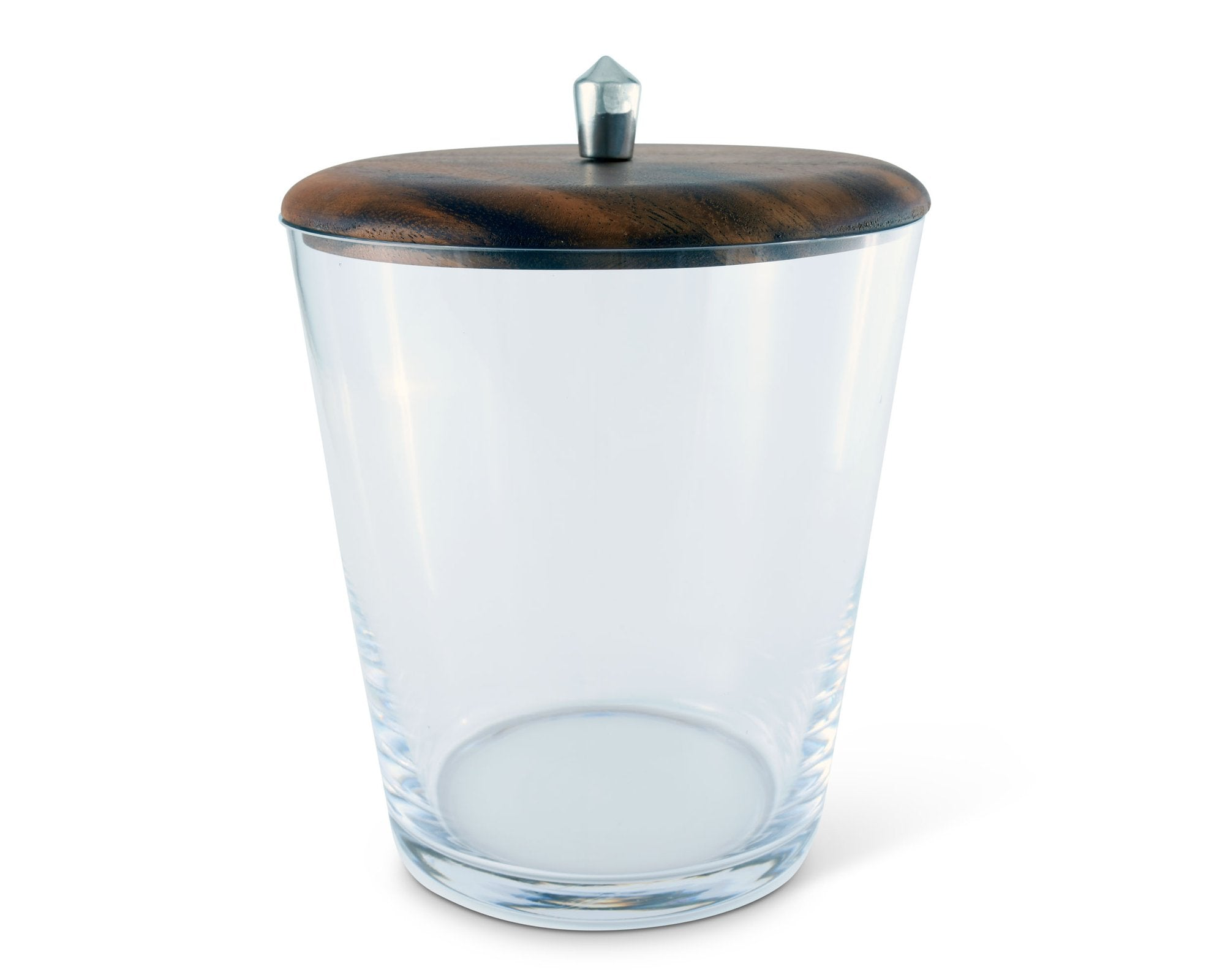 Tribeca Glass Ice Bucket