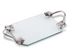 Stingray Glass Tray