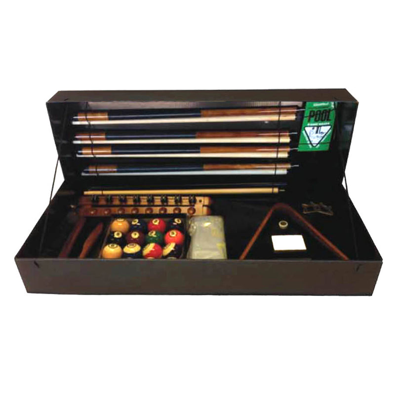 Swaim Billiards Accessory Pack