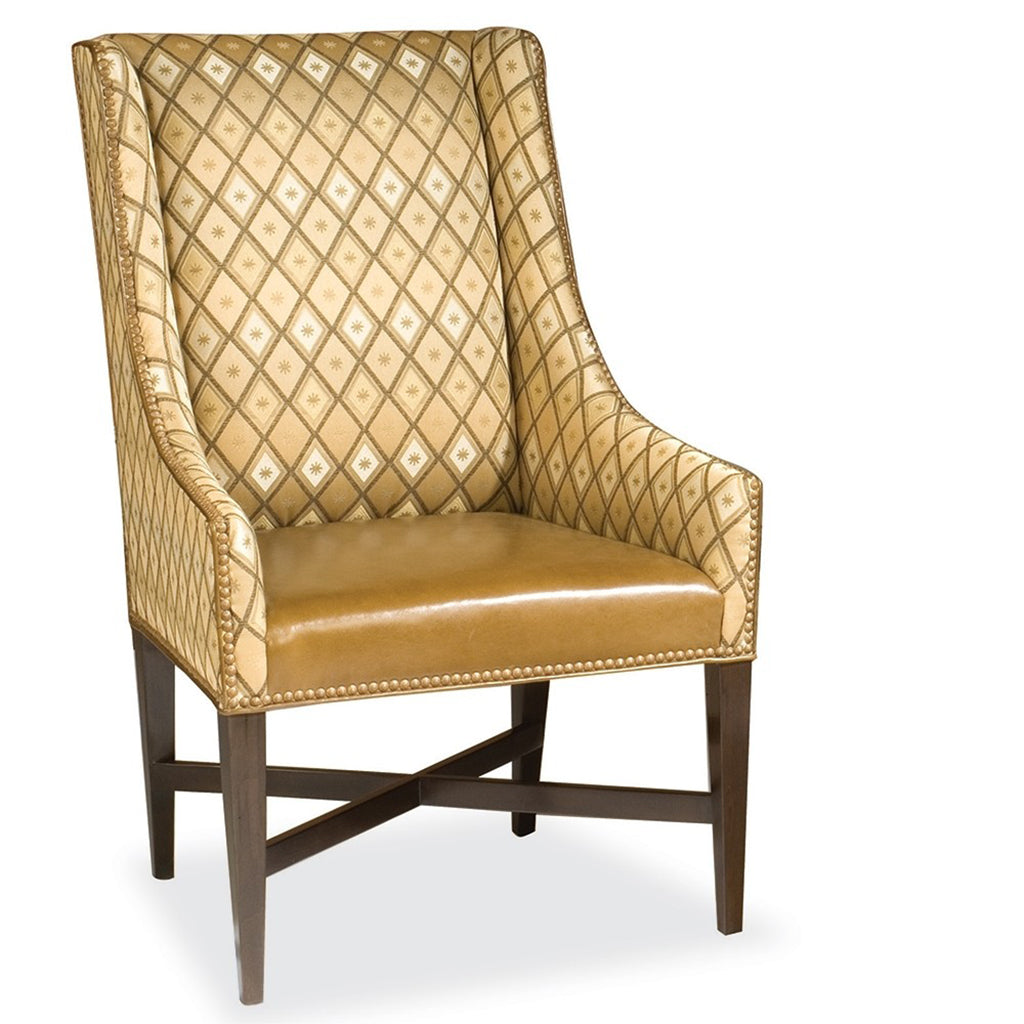 "Cary 24"" Arm Dining Chair"