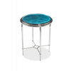 Lombard Accent Table