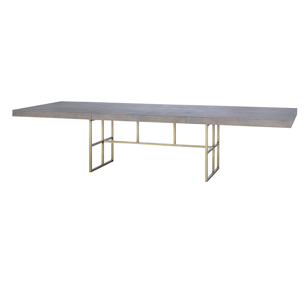 Century Furniture MN5764, Modern Dining Table