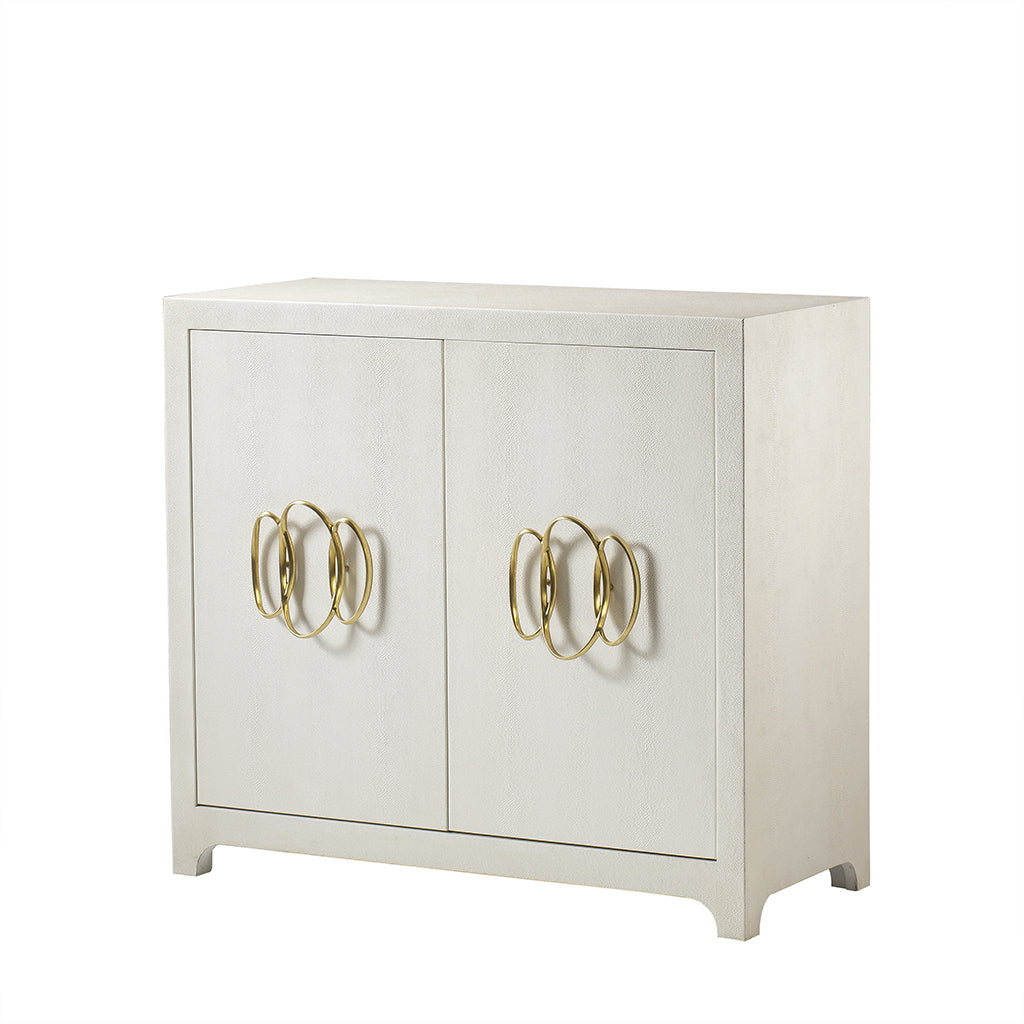 Century furniture MN5789, Contemporary Chest