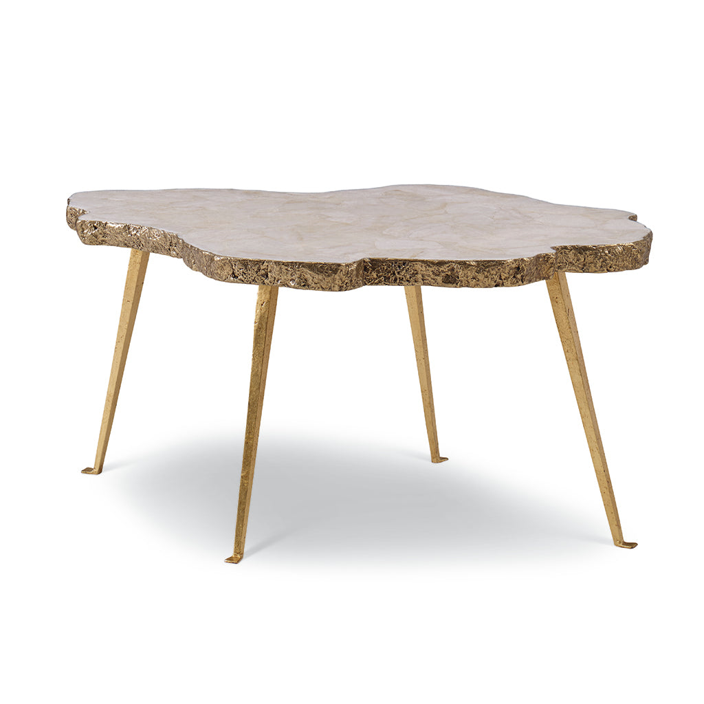 Century Furniutre SF5700, LAURA COCKTAIL TABLE