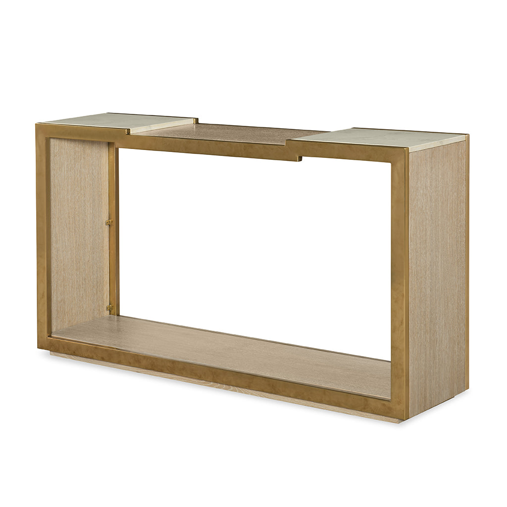 SF5753 Rolet Console Table