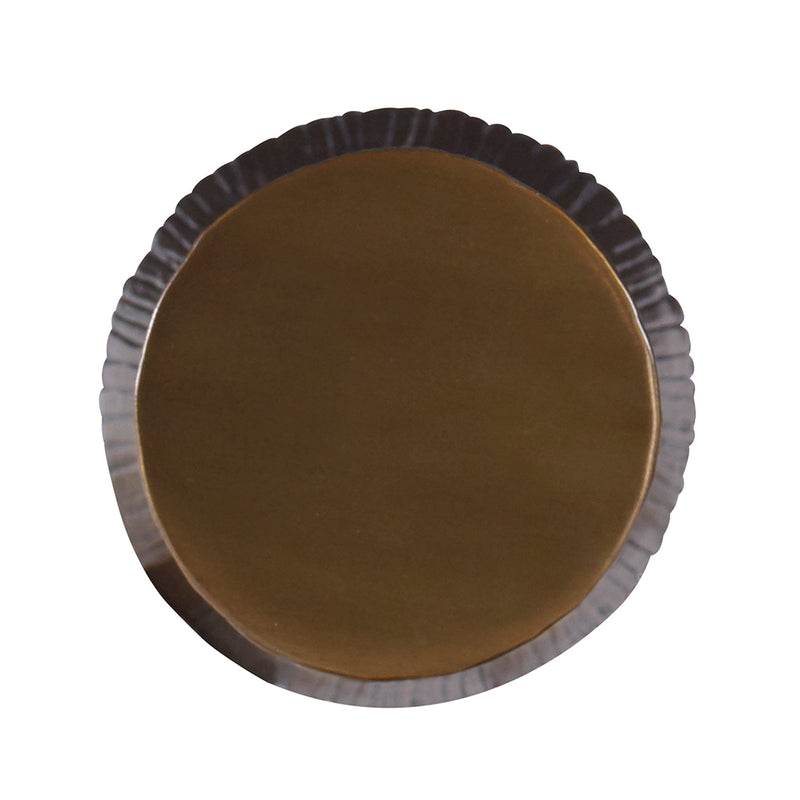 SF5794 Artides Bronze Martini Table