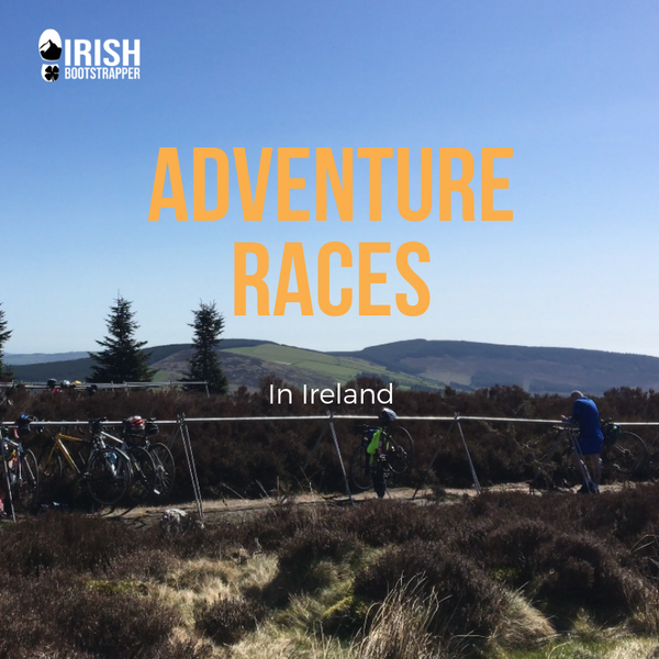 Adventure Races in Ireland