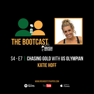 The Bootcast | S4 - E7 | Chasing Gold with US Olympian Katie Hoff