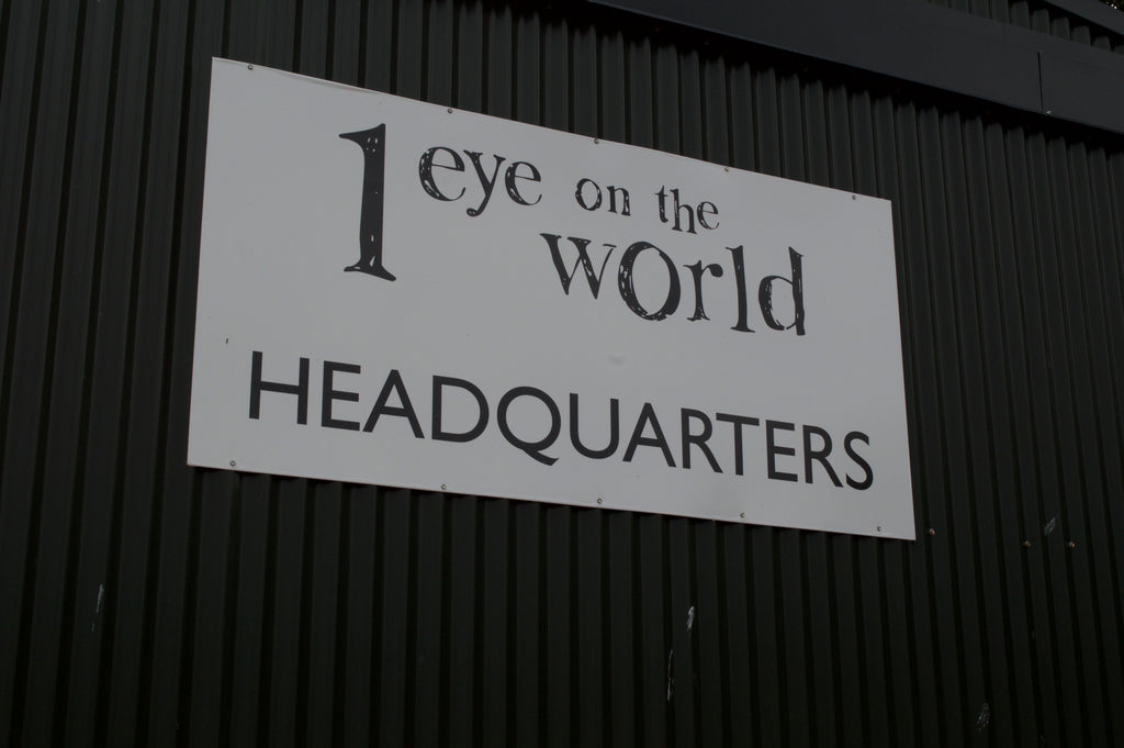 1 Eye On The World HQ