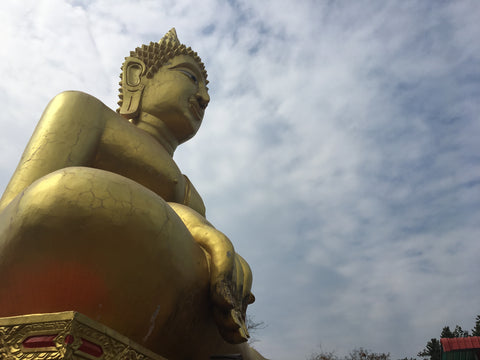 Buddha Hill, Pattaya, Thailand - Irish Bootstrapper