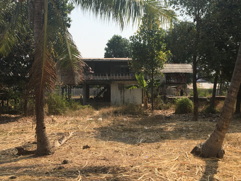 Thai Village House - Irish Bootstrapper