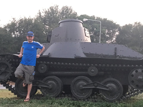Tank Phimai - Irish Bootstrapper