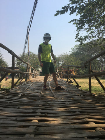 Pai Bamboo Bridge 2 - Irish Bootstrapper
