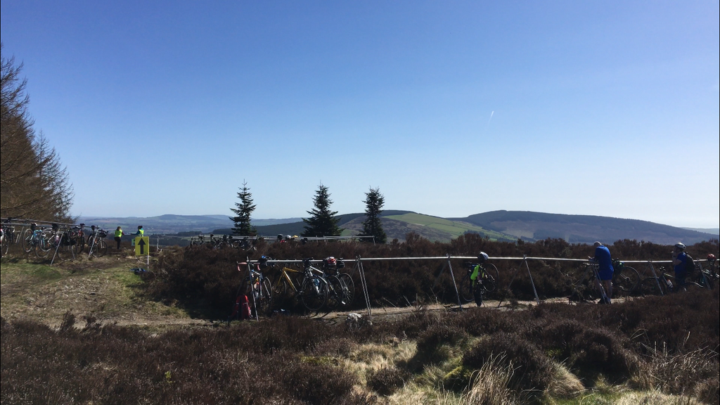 Quest Glendalough 2018 Bike Stage - Irish Bootstrapper