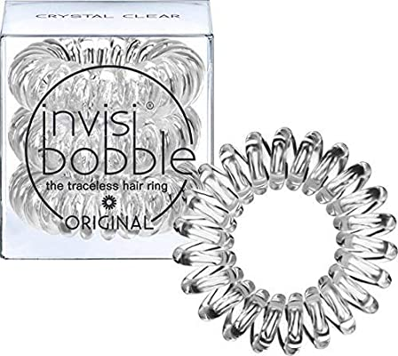 Invisibobble Traceless Hair Tie