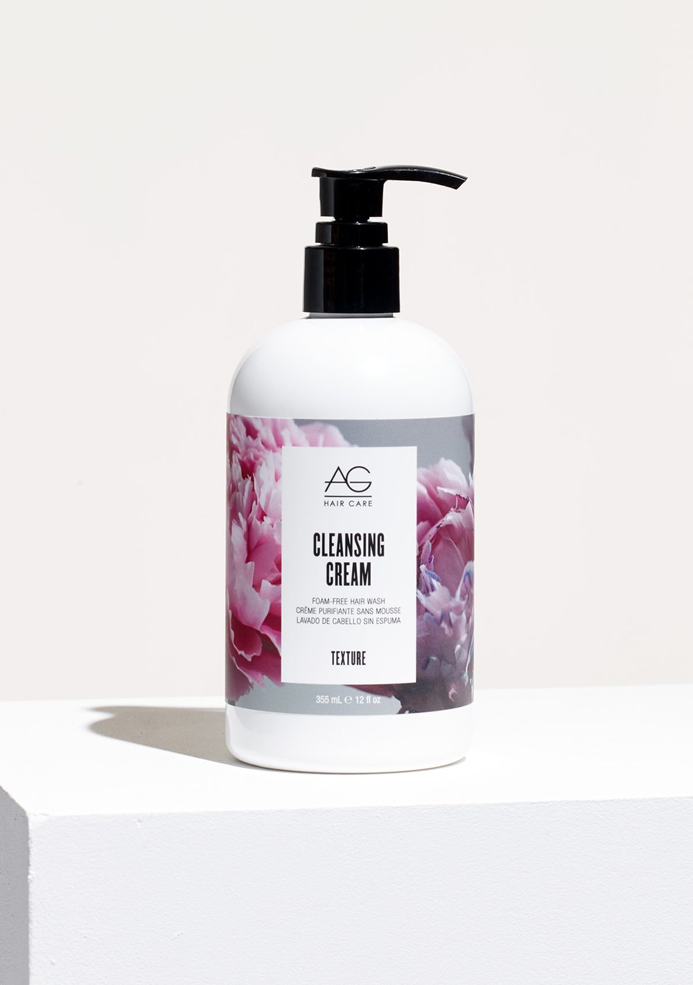 AG Foam Free Cleansing Cream