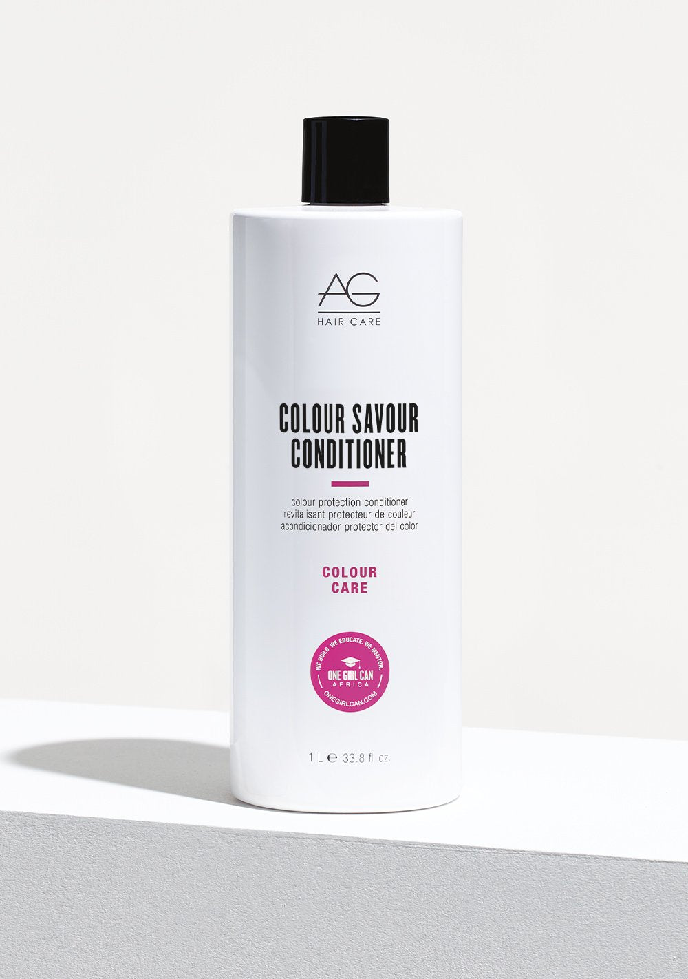 AG Colour Savour Conditioner