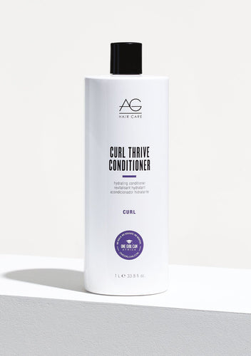 AG Curl Thrive Hydrating Conditioner