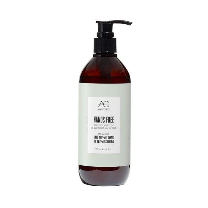 AG Cleansing Gel