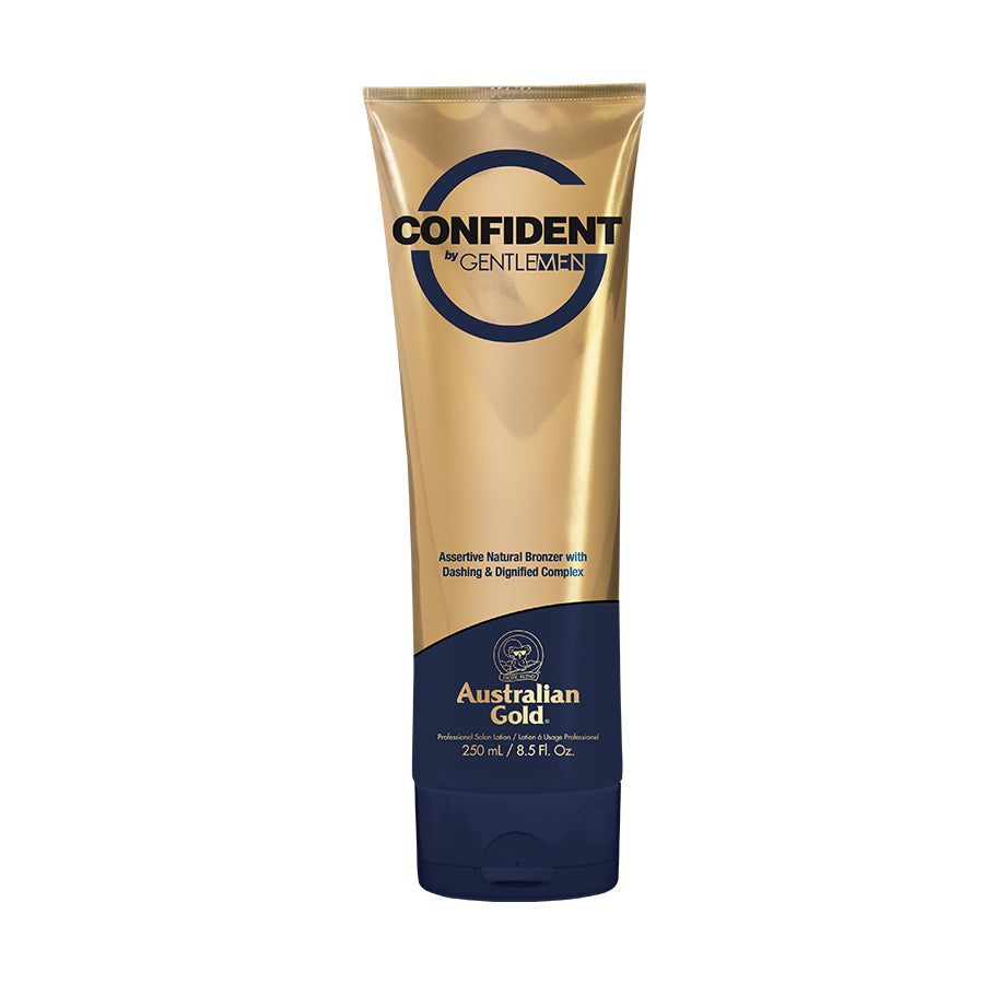 Confident by G Gentlemen Bronzer