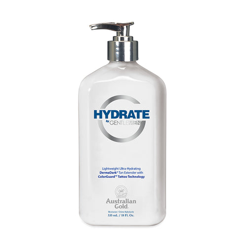 Hydrate by Gentlemen