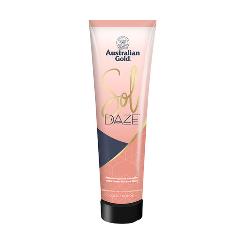 Sol Daze Dark Intensifier