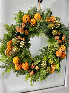 Epping Christmas Wreath