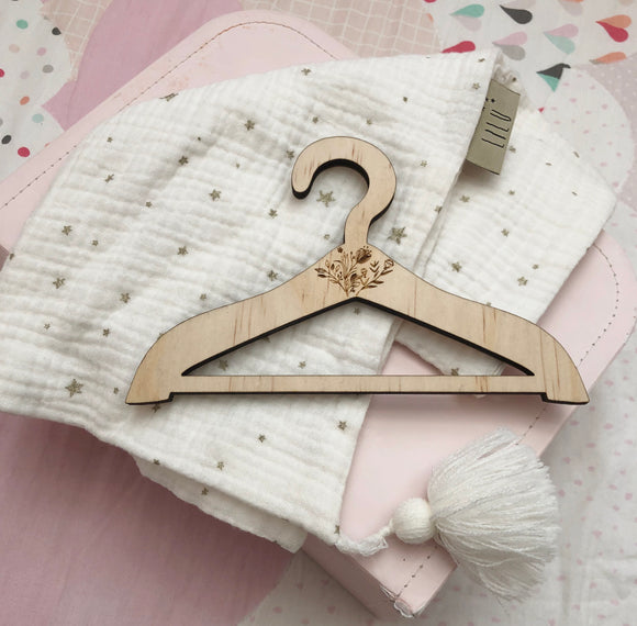 Dolls Clothes Hangers