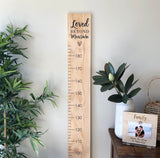 Height Ruler