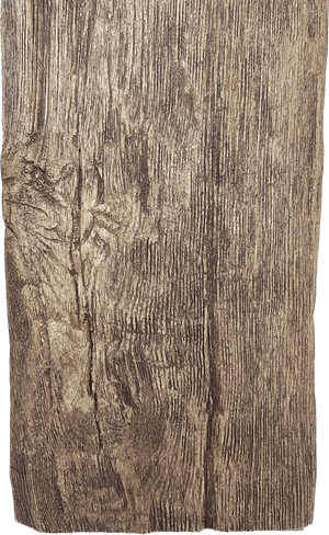 Australian Roble Oak Imitation Faux Wood Beam