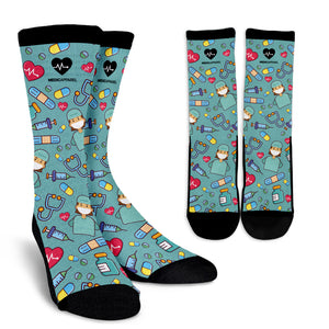 Life Saver Women's Socks