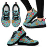 Chief Life Saver Women's Sneakers - 5 Colours