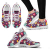 Student Life Saver Women's Sneakers - 5 Colours