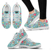 Cool Life Saver Women's Sneakers - 5 Colours