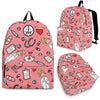 Special Edition Medical Mums Sketch Medical Backpack - 3 Colours