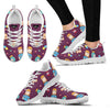 Miracle Worker Women's Physio Sneaker - 5 Colours
