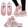 Special Edition Medical Mums Sketch Medical Sneakers - 3 Colours